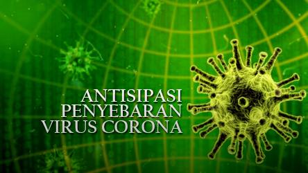 Inilah Pernyataan Sikap Resmi PP. Miftahul Ulum Bakid Tentang Antisipasi Penyebaran Virus Corona